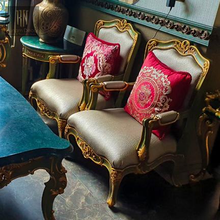 Sofa Biệt thự